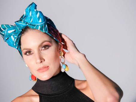 La venezolana Silvana Santaella dirá presente en la Semana de la moda de Nueva York