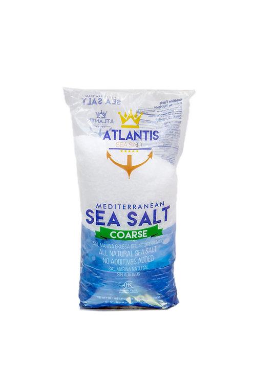 Coarse Sea Salt (Bag 2.20 lb)