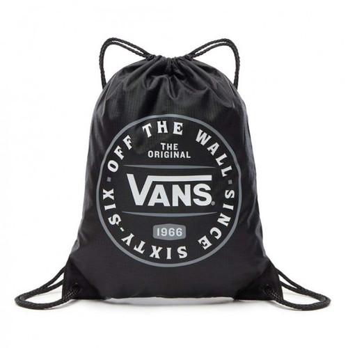 efe67fbe51e9 Vans Benched Bag Fekete tornazsák