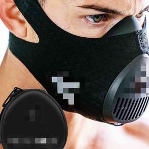 你知道運動口罩ETM嗎?