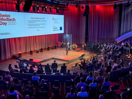 Swiss Medtech Day 2020