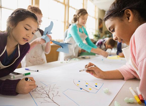 Classroom Management vs. Child Development (Via Zoom) 2/27/2021