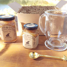Tea & Coffee Lovers Basket