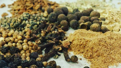 Organic Herbs and Spice