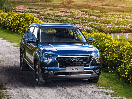 Hyundai Creta – 2021: каким будет новое поколение