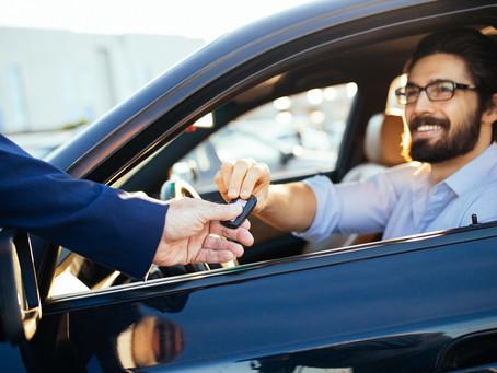 Как узнать перерегистрировал ли новый владелец автомобиля транспортное средство на свое имя после по