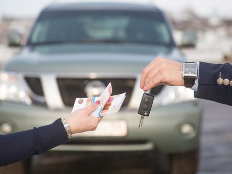 Какие вопросы задать продавцу б/у авто