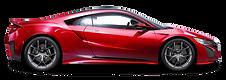 PNGPIX-COM-Red-Acura-NSX-Car-PNG-Image-1