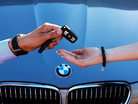 Как быстро и дорого продать авто