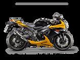 Suzuki-GSX-R600-sport-bike-glass-sparkle