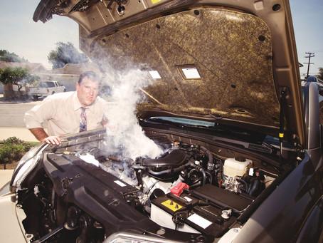 Какой антифриз залит в моем авто?