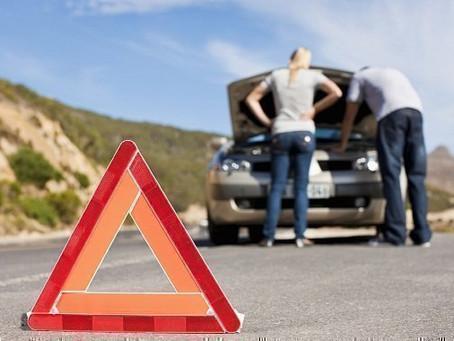 5 самых распространенных заблуждений об эвакуации машин