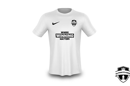 Official Ultimate Kingz Team Kit