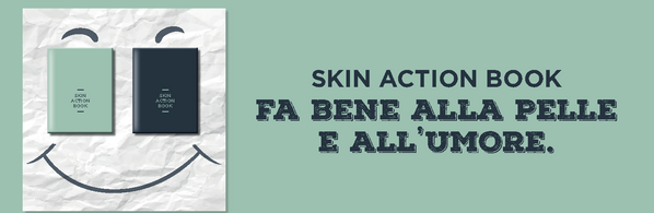 skin action book