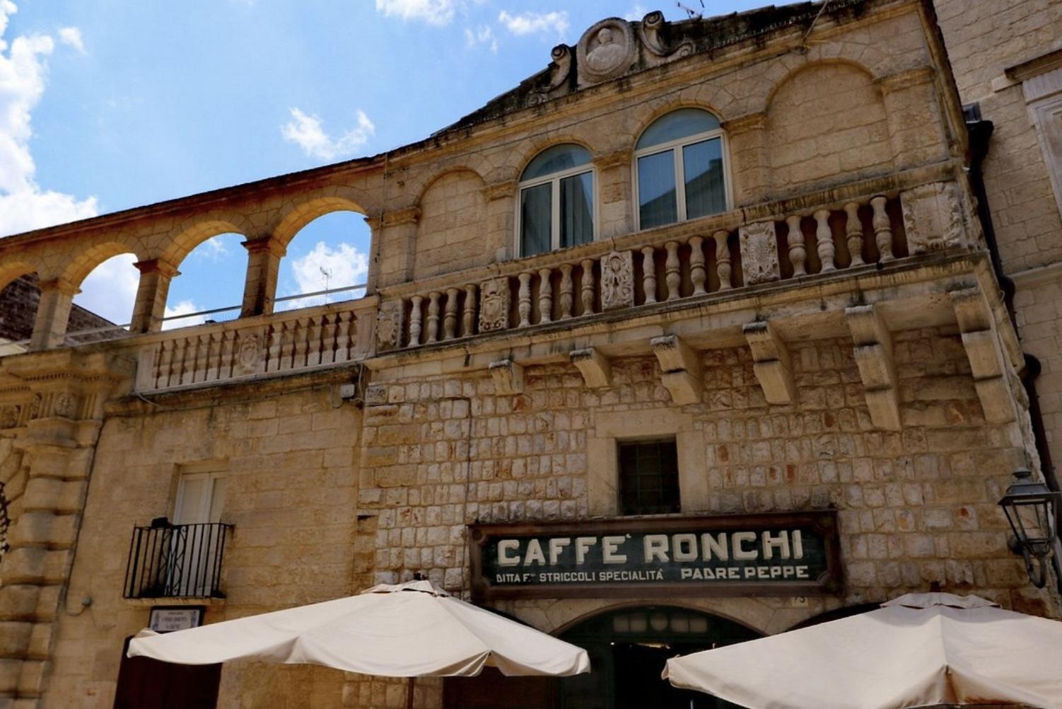 Caffe Ronchi