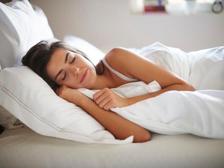 【身心提升】睡前放鬆!科學研究證實:這5種方法有助一夜好眠