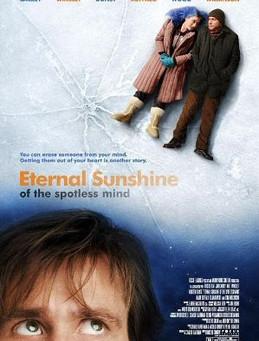 無痛失戀 Eternal Sunshine of the Spotless Mind