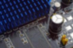 Circuit Board - Green Brook Electronics