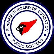 Plainfield, New Jersey School / Board of Education Logo