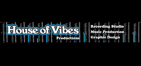 House of Vibes - Green Brook Electronics Small Business Friends