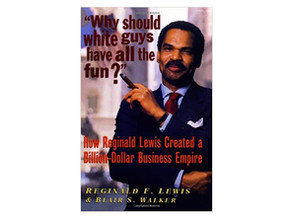 ESSAY CONTEST: Why Should White Guys Have All The Fun?