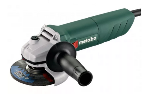 Esmeril Angular Metabo W750-115 4 1/2