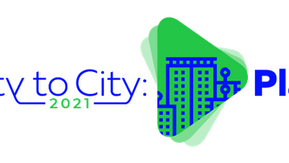 UNESCO Media Arts Cities collaborate Call for Artists: City to City 2021 PLAY! Apply by 30 June