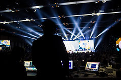Event Producer - Hands Kiosk Event Manag