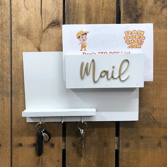 Mail Valet