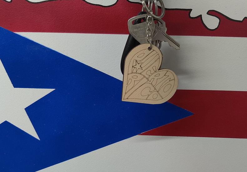 Heart Puerto Rico