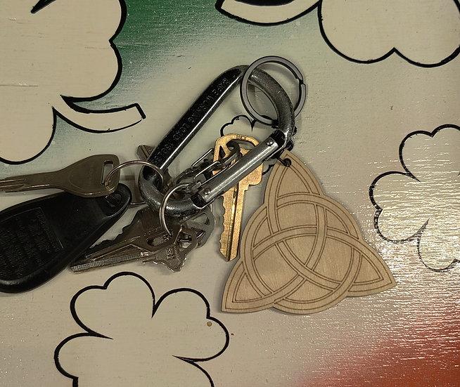 Triquetra Trinity Celtic Knot