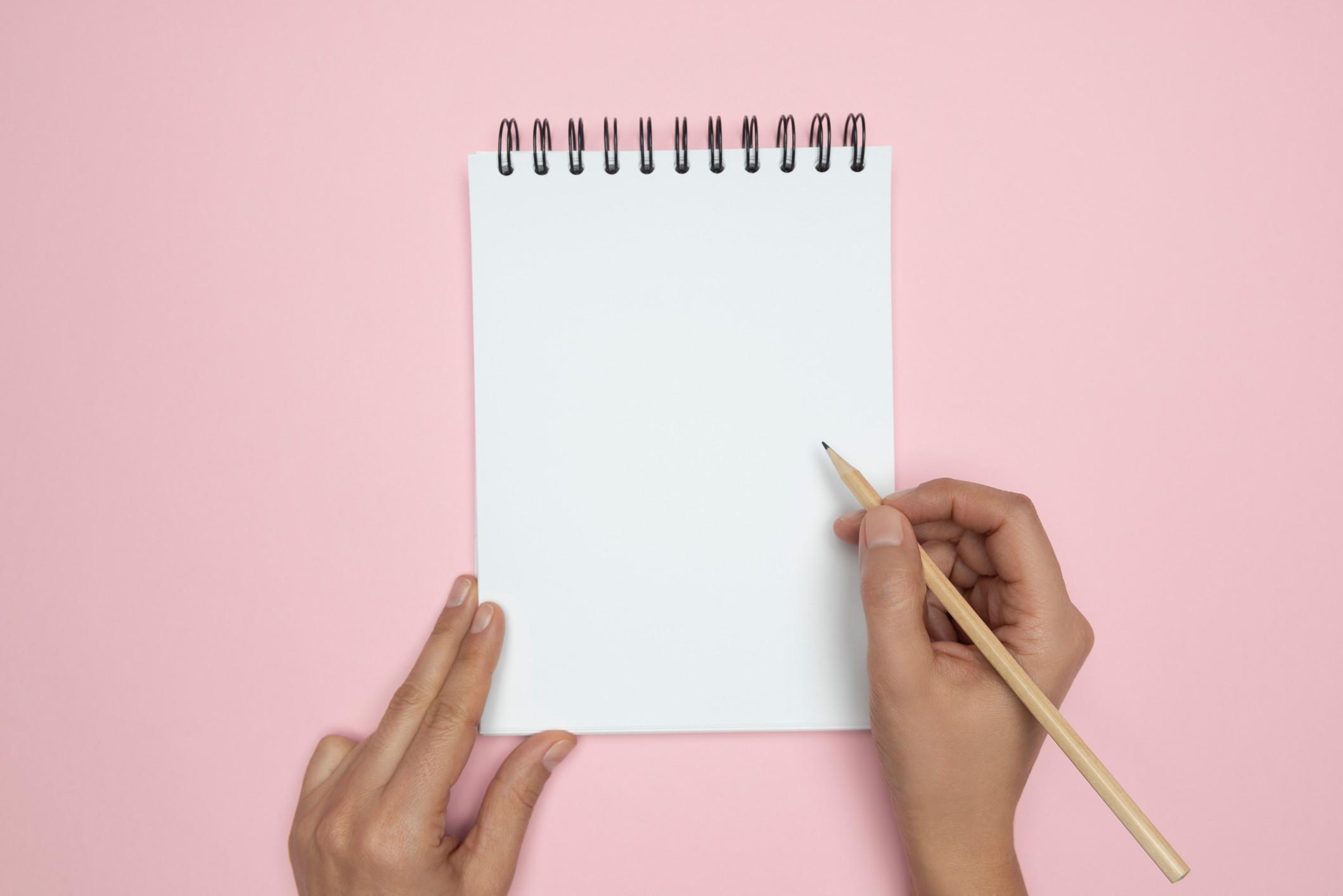 Creative Writing for beginners