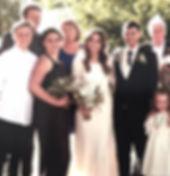 Christchurch bride