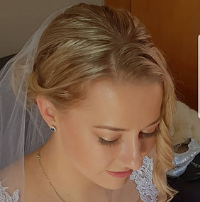 perfect bridal makeup