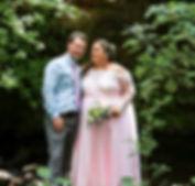 wedding hair Dunedin