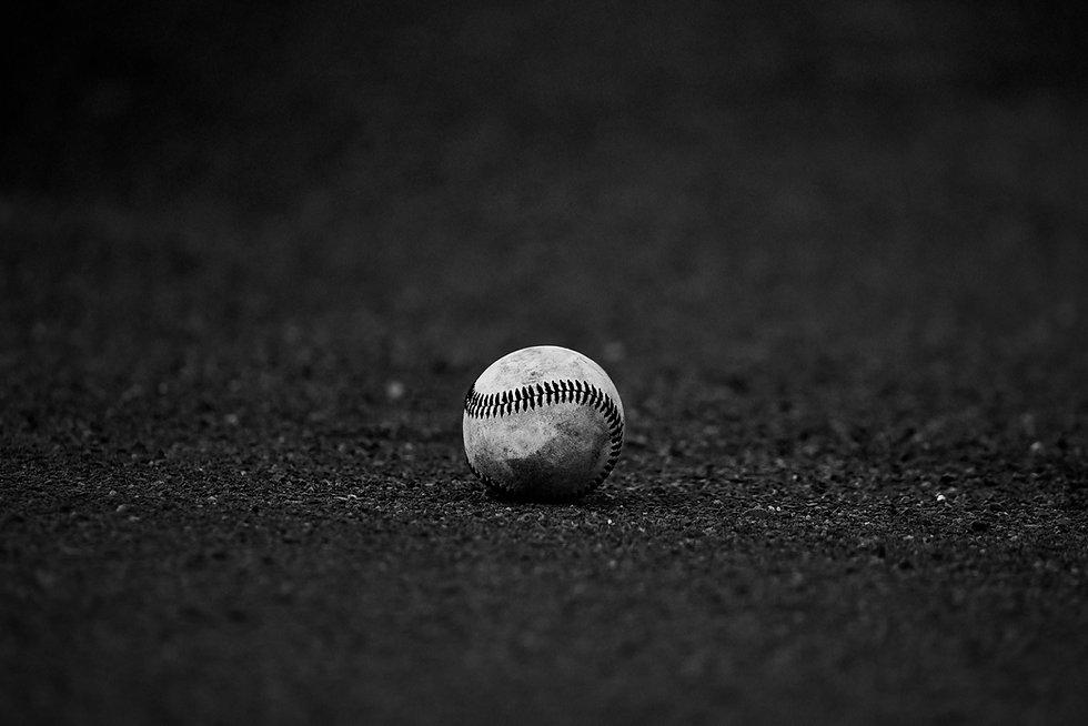 Baseball Dirt BW.jpg