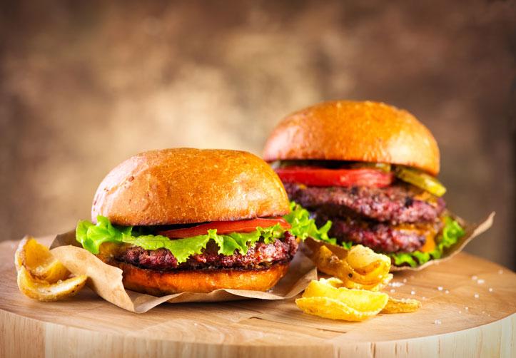 Burger-photo