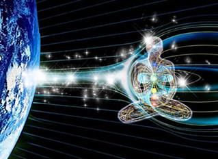 Healing the Earth Grid, Healing the Self