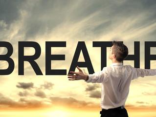 Great Breath-Work is an Art