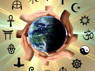 Spirituality vs. Religion: The Call to Unity