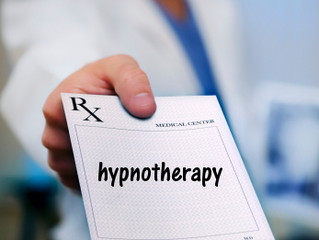 RX for Hypnotherapy