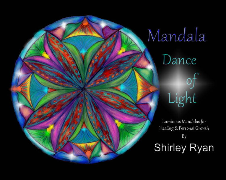 Mandala Dance of Light