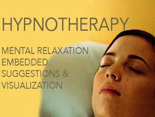 All Hypnosis is Self-Hypnosis