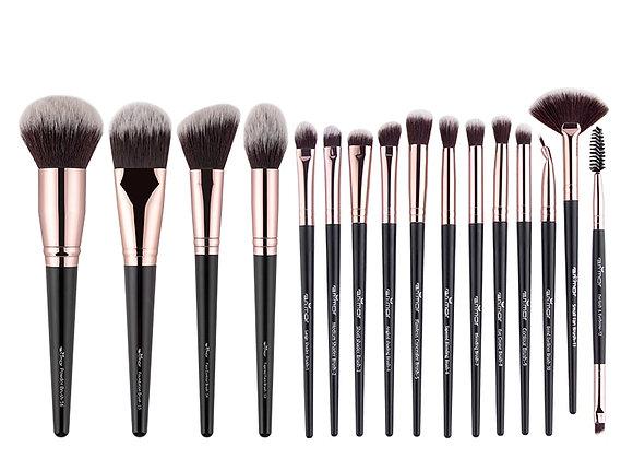 Anmor 4-16Pcs Makeup Brushes Set