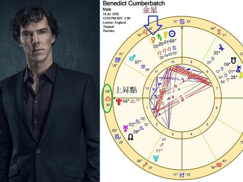 三分鐘便學懂的占星學:上昇星座和命主星(一)