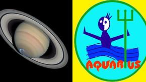 土星進入水瓶座:「權利」與「義務」