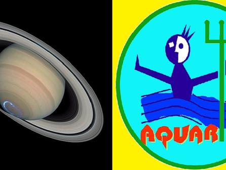 Saturn enters Aquarius: Collective Interest
