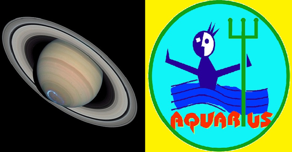 Saturn enters Aquarius