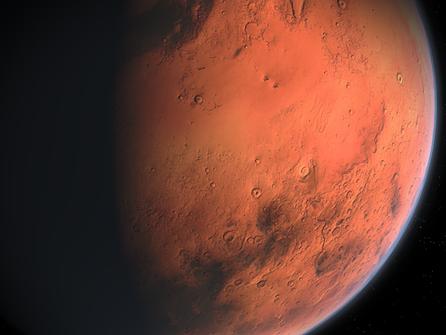 火星星座:12種「推動力」