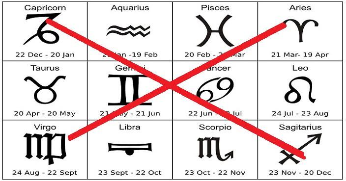 占星師自白:為何我不寫「星座運程」